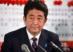 По примеру РФ: Япония позволила использовать армию за пределами страны