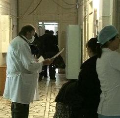 Из-за менингита в Ростове под присмотром врачей более 800 детей