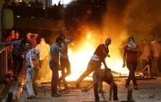В Египте разгорается новая революция: за сутки свыше 100 погибших