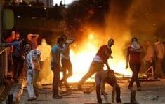 Власти Египта подтверждают гибель 80 человек