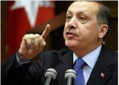 Эрдоган о протестах: терпение не безгранично, плата будет высокой
