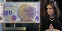 ЦБ Аргентины грозит санкциями тем, кто не принимает новую банкноту
