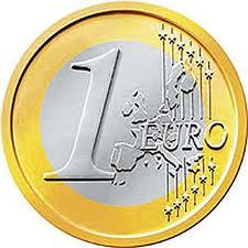 Курс евро укрепляется в ожидании встречи Еврогруппы