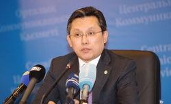 Министр Султанов объяснил выгоду для Казахстана от обвала курса тенге к доллару США