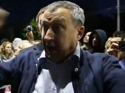 МИД Украины направил в Варшаву запрос на назначение послом Дещицы
