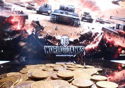 World of Тanks принесла белорусским создателям 475 млн. долларов в 2013 году