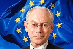 Ромпей дал добро на подписание ассоциации Украины с ЕС