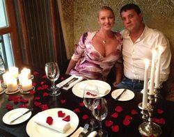 PR в соцсетях: Волочкова делает вид, что у нее до сих пор есть любовник