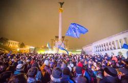 На Майдане призывают бойкотировать канал Интер