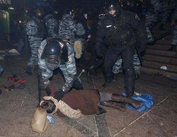 Киев под контролем Майдана - комендант