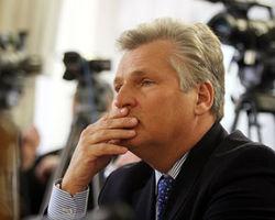 Евросоюз недооценил силу прессинга Москвы на Киев – Квасьневский