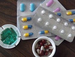 Аптечные продажи в Украине возросли на 10 процентов