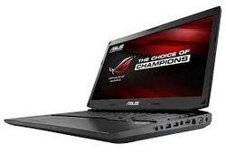 ASUS представила линейку ноутбуков для игроманов Republic of Gamers