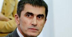Самостоятельно мы из Крыма  не уйдем - Ярема