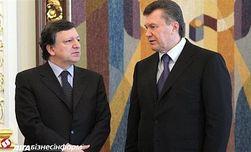 Эштон и Фюле едут в Киев налаживать диалог между властью и оппозицией