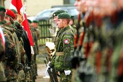Безопасность стран Балтии является приоритетом для США – Госдеп