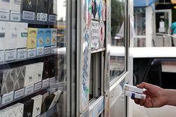 В Туркменистане исчезли из продажи сигареты