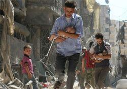 Россия ведет войну в Сирии на уничтожение – иноСМИ