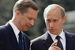 Через Сергея Иванова Путин послал сигнал США – готов мириться