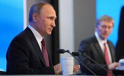 В 2017 году полоса везения для Путина может закончиться – Bloomberg