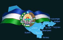 В Узбекистане золотодобытчик стал градоначальником