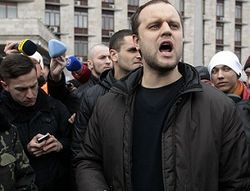 Первоочередной целью является прорыв блокады Славянска – Губарев