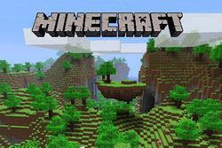 Стала известна дата выхода Minecraft на Sony Playstation