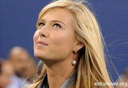 Теннисистка Мария Шарапова беременна от болгарского спортсмена – СМИ
