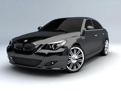 BMW отзывает с рынка около полумиллиона автомобилей