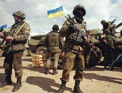 Украина готовится призвать из запаса 20 тысяч спецназовцев
