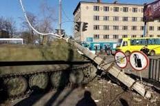 Участник ДТП в Константиновке может выйти на волю, заплатив 60 тысяч