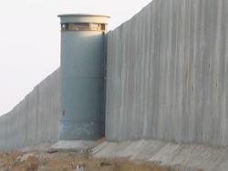 Завершается первый этап возведения Стены на границе с Россией