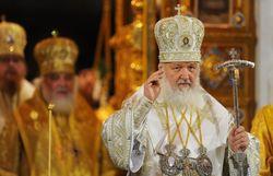 Дары волхвов младенцу Иисусу впервые прибудут в Москву со святой горы Афон