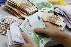 Евровалюта уменьшила потери после заявления М. Драги