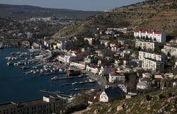 Порты Крыма стали пригодны только для внутрироссийского «потребления»
