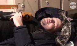 В Киеве гранатой тяжело ранили журналиста российского телеканала REN TV