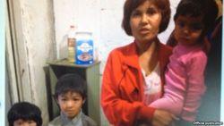 В России к ответственности привлечены муж с женой из Узбекистана