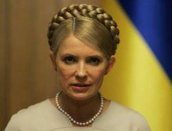 Тимошенко назвала четыре ультиматума, которые Россия выдвинула Киеву