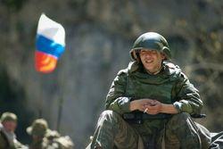 Вашингтон готов направить войска в Украину в ответ на действия РФ - эксперт