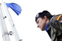 Евросоюз отправляет в Киев полицейскую миссию