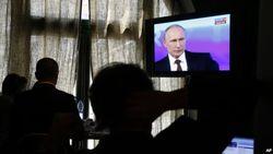 Чем занимаются журналисты российских СМИ в Украине