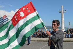 Можно ли назвать Майданом происходящее в Абхазии