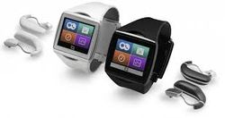 Qualcomm создала часы Toq – аналог Galaxy Gear , акции растут