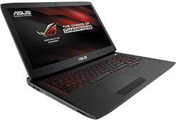 ASUS делает ставку на игровые ноутбуки ROG G751