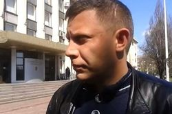 Захарченко признался, что боевики  нарушают Минские соглашения