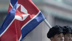 Лидер КНДР осуществил подводный запуск баллистической ракеты
