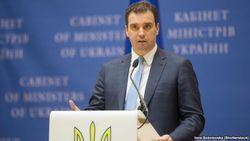 Абромавичус назвал 171 болевую точку для украинского бизнеса