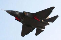 Китай готов экспортировать истребители J-31