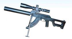Укроборонпром представил «Гопак» – новую винтовку для украинской армии