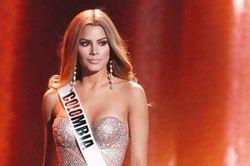 «Вице-мисс Вселенной» из Колумбии дают миллион долларов за съемки в порно